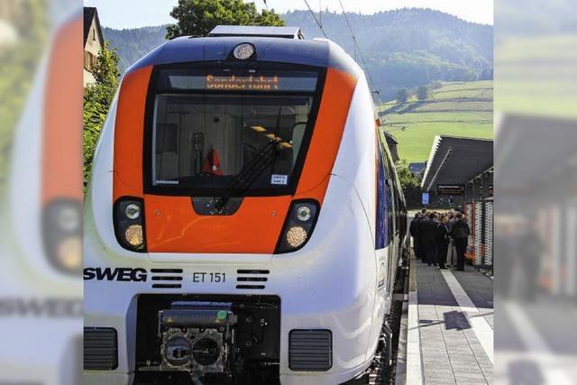 120 Millionen Fahrgäste mit ÖPNV unterwegs