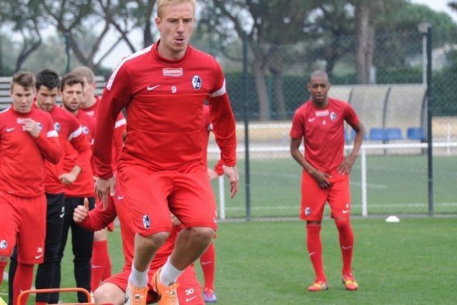 Hanke will beim SC Freiburg bleiben – Saier setzt Frist