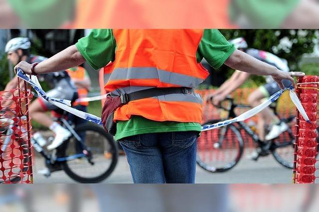 Beim Bike-Day zählt der Spaß am Sport