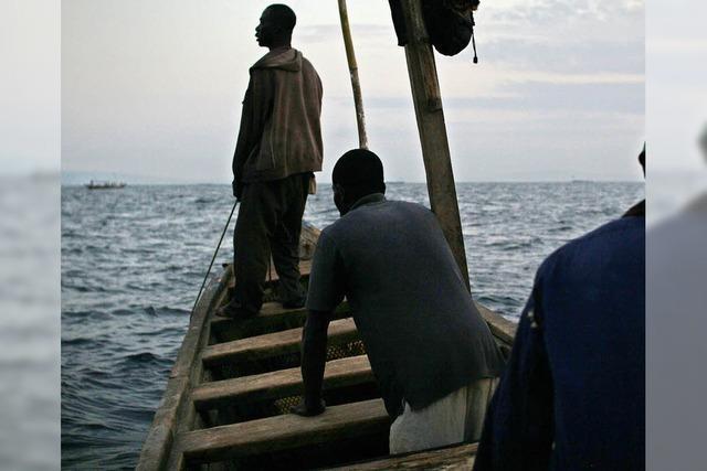 Warum die Fischer in Ghana leiden