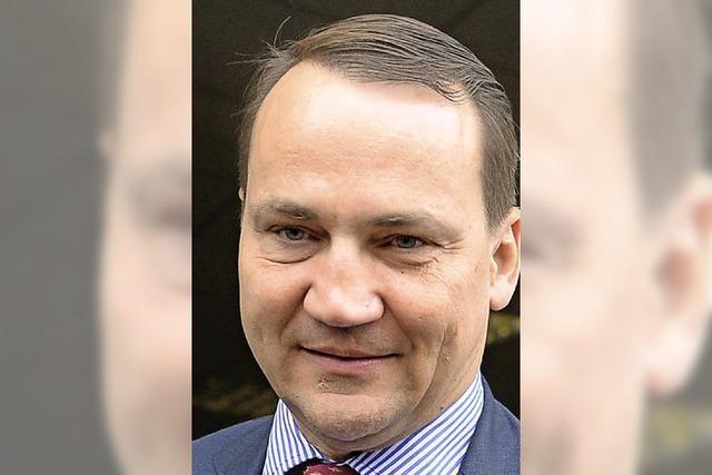 Kneipengespräche polnischer Politiker abgehört