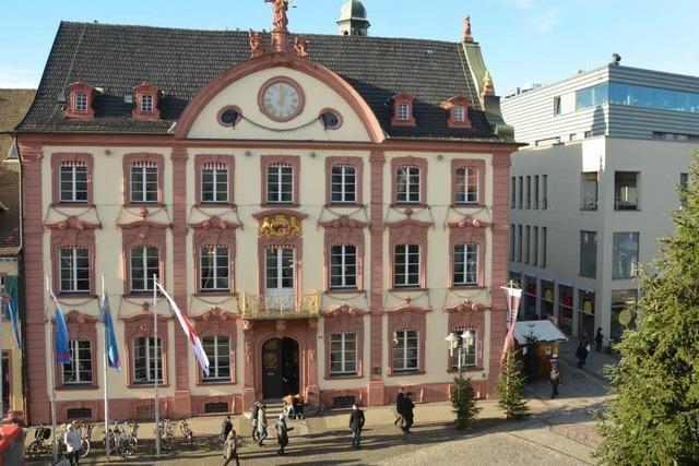 Sitzen zwei Räte zu Unrecht im Offenburger Gemeinderat?