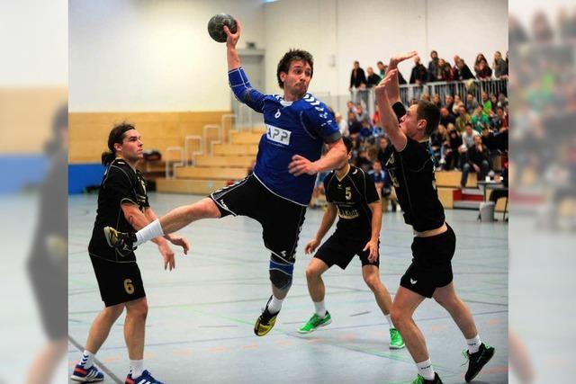 Handballer organisieren neuen Verein