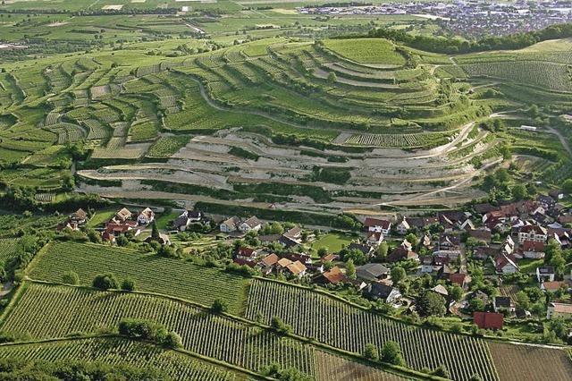 Rezension: Kulturlandschaften in Baden-Württemberg