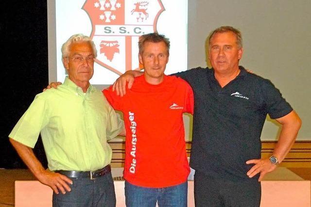 Der Staufener Sportclub ist geboren – neue Heimat für alle Kicker der Fauststadt