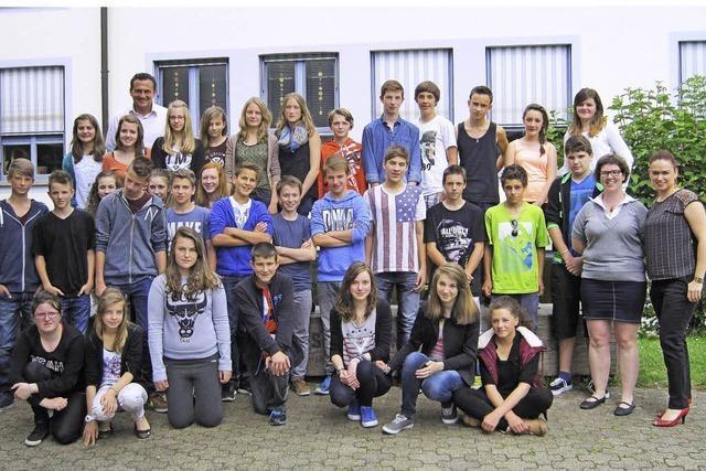 Austausch in Sport, Kultur, Schule