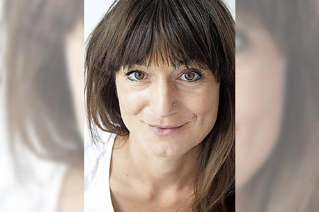 Kamerafrau aus Herbolzheim gewinnt Preis