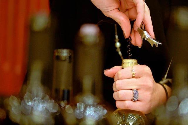 Winzer müssen in Deutschen Weinfonds einzahlen