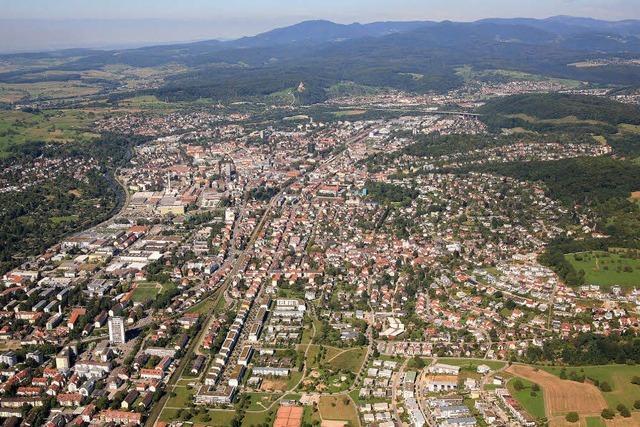 Impulse für die Wohnstadt Lörrach