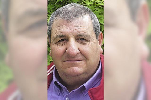 Michele Gallo seit 25 Jahren bei Hupfer
