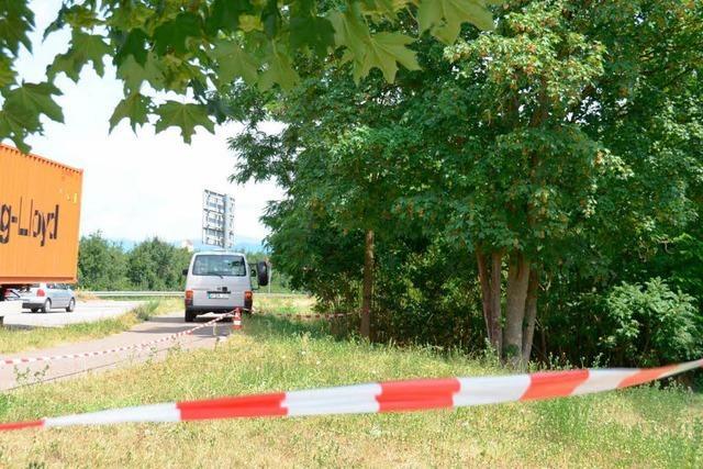 Bluttat von Neuenburg: Justiz ermittelt nach Facebook-Jubel