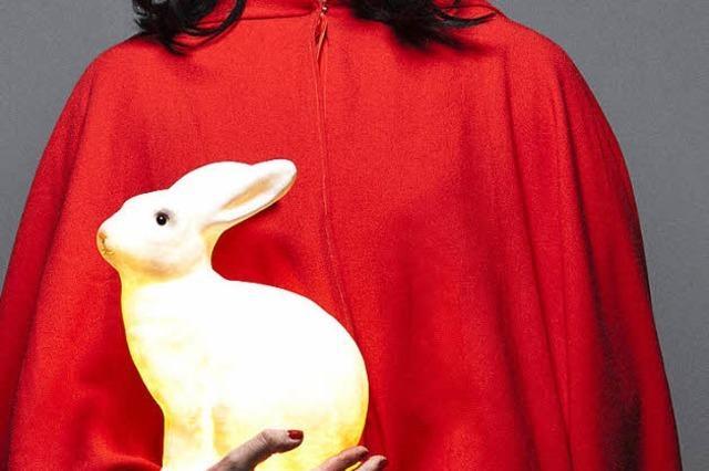 Camille O'Sullivan: Diva mit Faible für Show und Cabaret