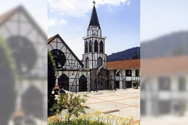 Delegation aus Tovar besucht Region
