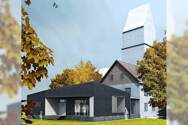 Architektur bewegt