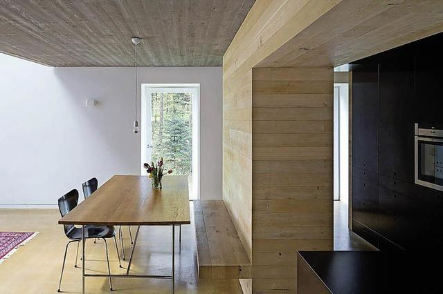 Architekten pochen auf Qualität