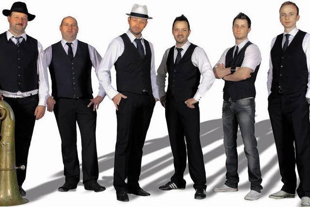Allgäuer Band