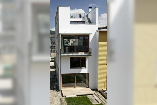 Architektur, die Beispiel ist