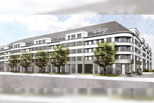 Bauverein wächst weiter