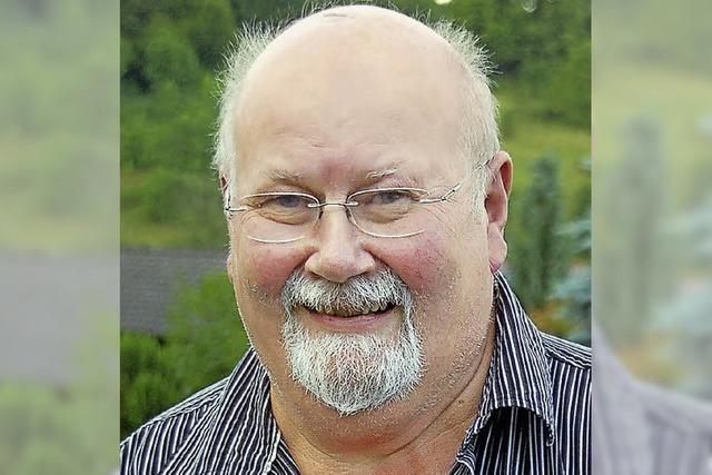 Klares Votum für Arndt Schönauer