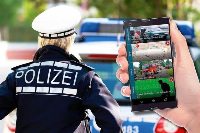 Die BZ startet eine neue Nachrichten-App für Südbaden