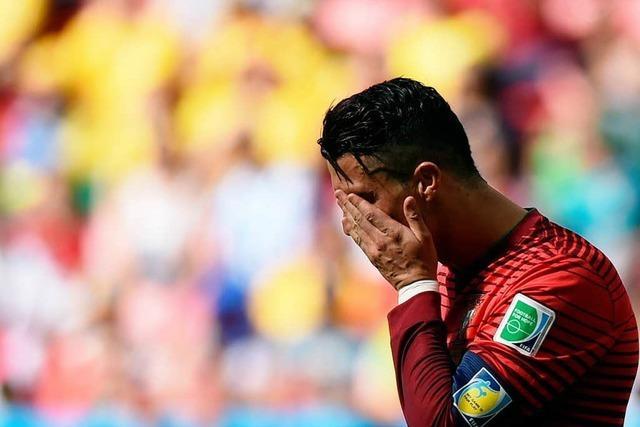 Portugal schlägt Ghana – Beide Teams bei WM ausgeschieden