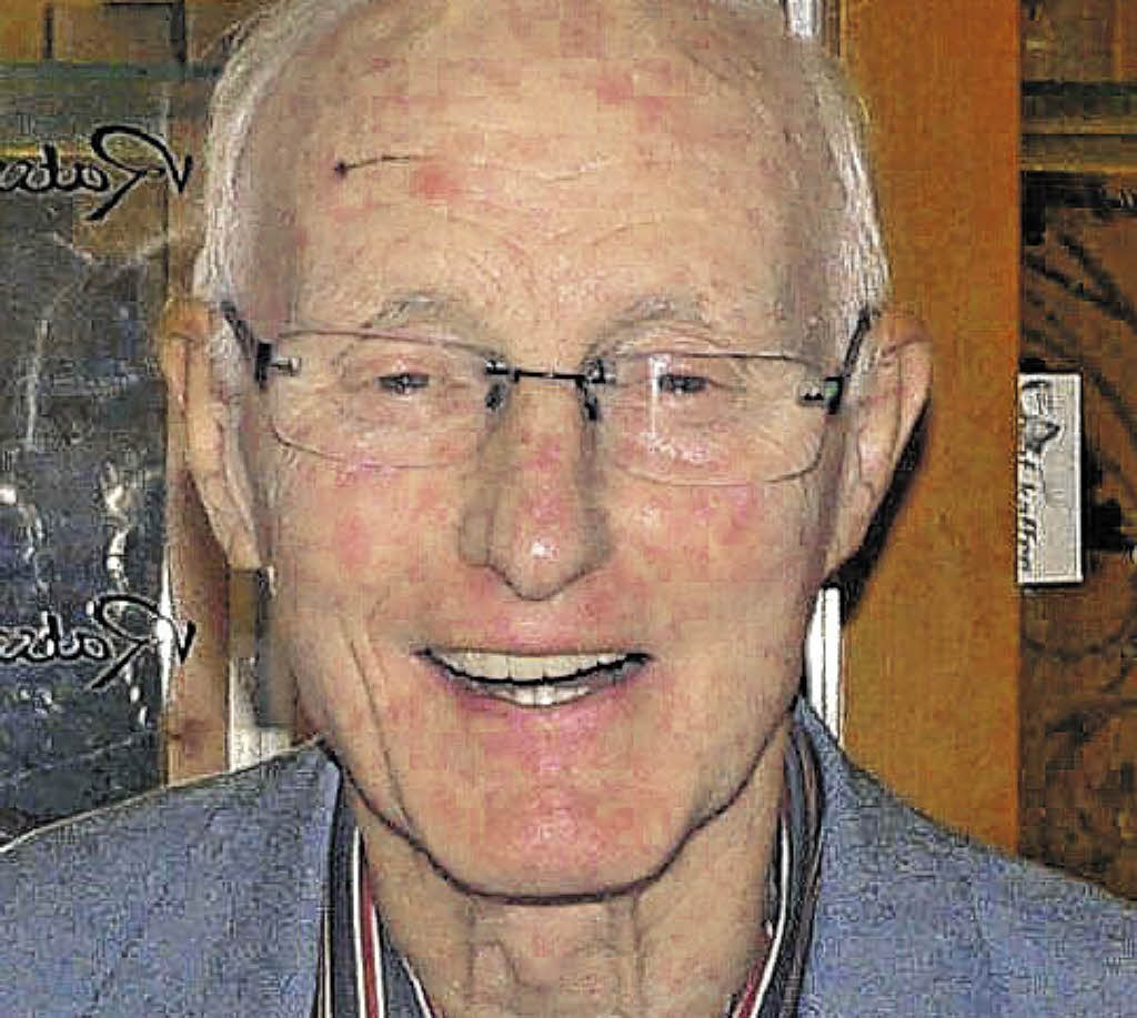 Herbert Herrmann Heute