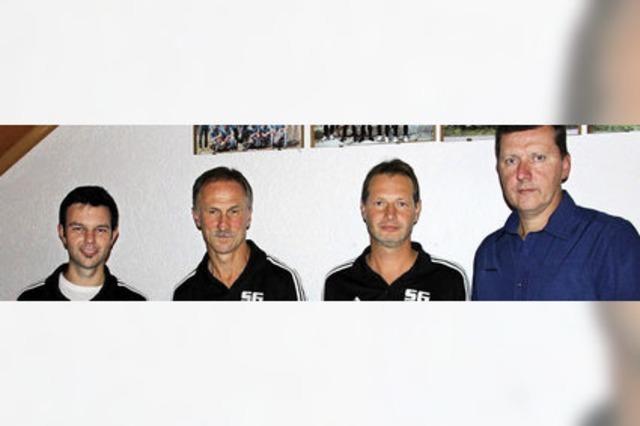 Uli Wetzel neuer Vorsitzender beim SV Malsburg