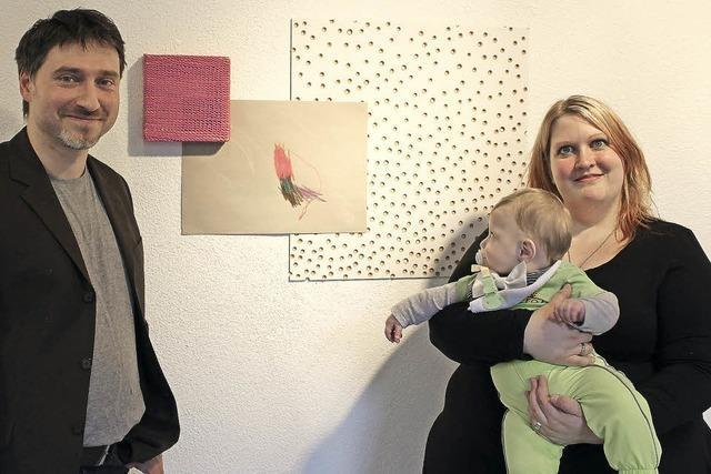 Die Kunst dreier Generationen