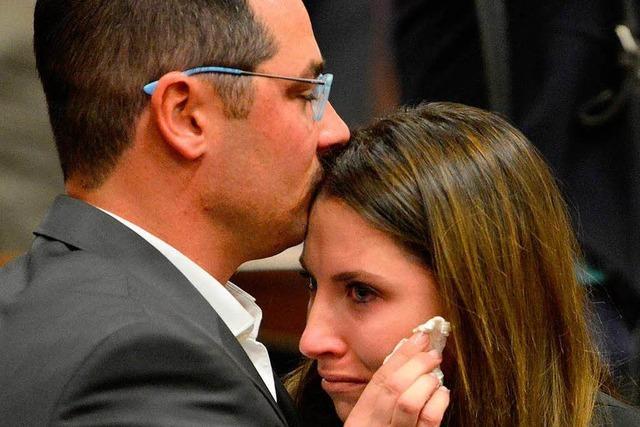 Prozess gegen Pistorius: Sportstar war zurechnungsfähig