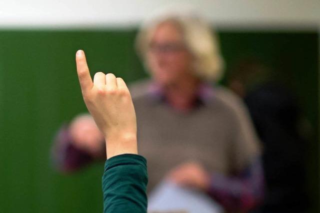 Schulpolitik treibt Bürger stärker um als Etatfragen