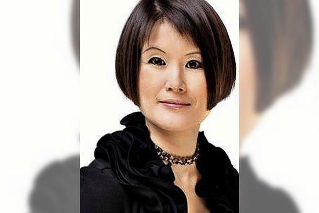 Domkonzert mit Eiko Maria Yoshimura in St. Blasien