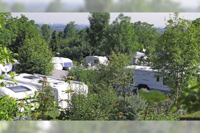 Campingplatz will attraktiver werden