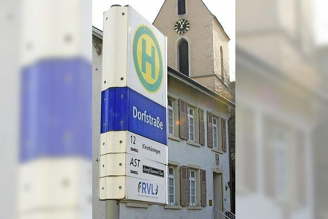 Tram und Bus – Meilenstein im ÖPNV