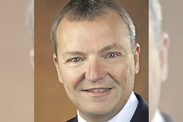 Novartis beruft André Wyss als Länderpräsident