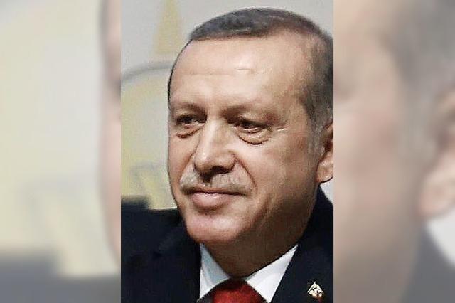 AKP nominiert Erdogan als Präsidentschaftskandidat