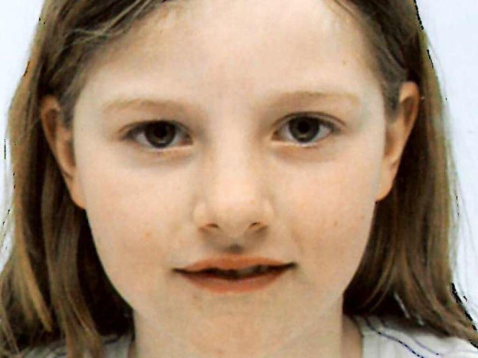Antonia, 7 Jahre, Gundelfingen  | Foto: privat