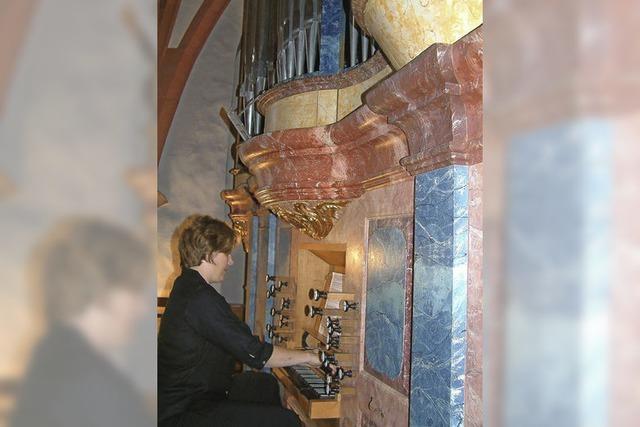 Schopfheimer Orgelnacht