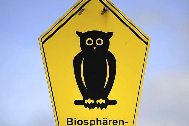 Biosphärengebiet im Gemeinderat vorgestellt - viele sind skeptisch