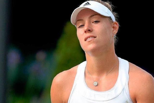 Kein deutsches Sommermärchen in Wimbledon