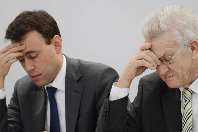 Kritik an Nils Schmid in der SPD ist verstummt