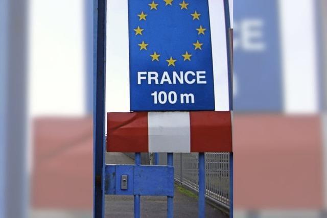 Neuer Leitfaden für die Grenzregion Frankreich - Deutschland