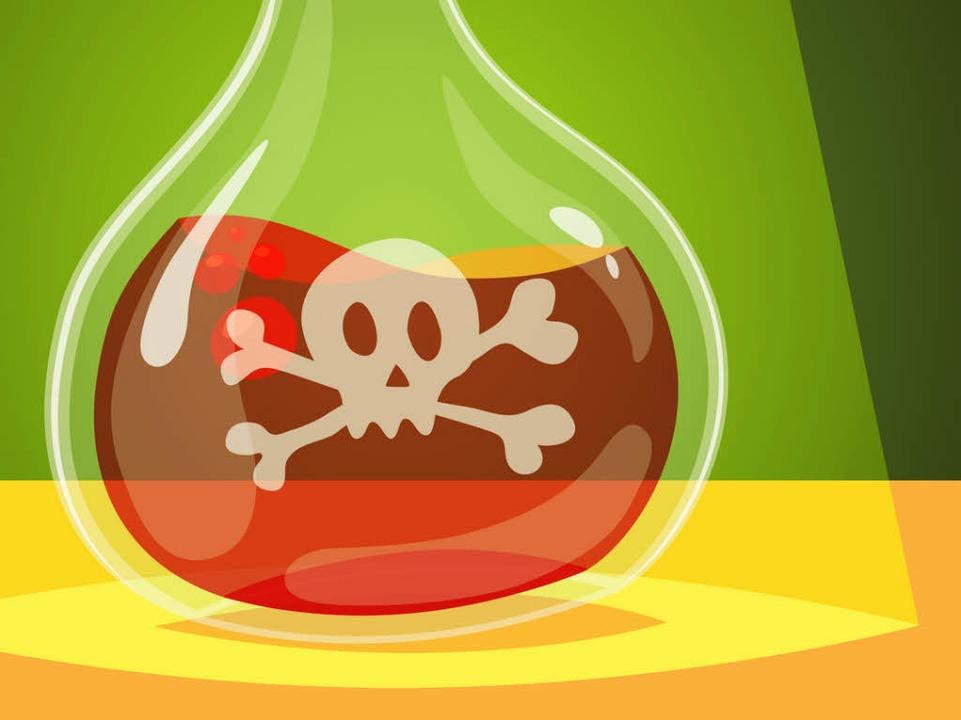 Wie viele Giftstoffe dürfen im Rheinwasser landen?  | Foto: laralova / Fotolia.com