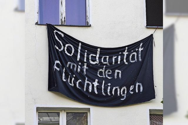 Drama um eine besetzte Schule in Kreuzberg