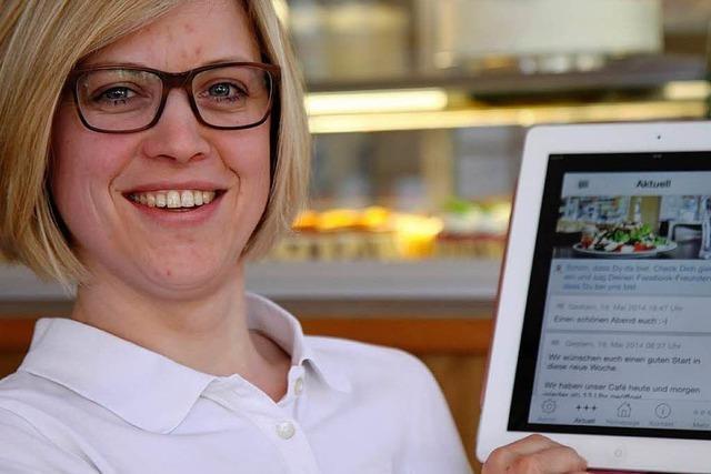 Landfrauen küren Weisweilerin zur Unternehmerin des Jahres