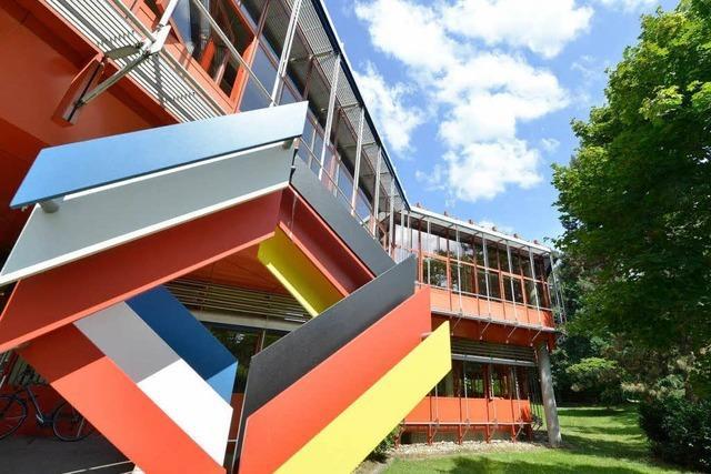 Freiburg muss weitere 40 Millionen Euro in Schulen stecken