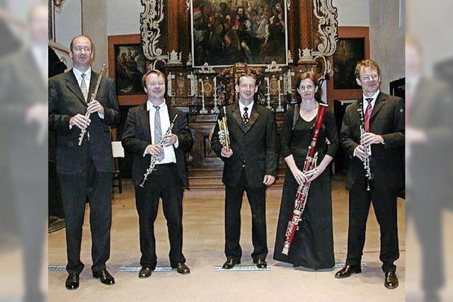 Freiburger Pocketorchestra spielt Mozart, Gershwin und Bizet