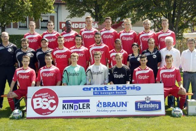 Kaiserstuhlcup und DFB-Pokalspiel