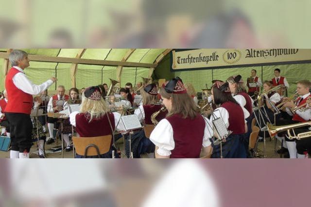 Zum 32. Mal eine bunte musikalische Mischung auf dem Schulplatz