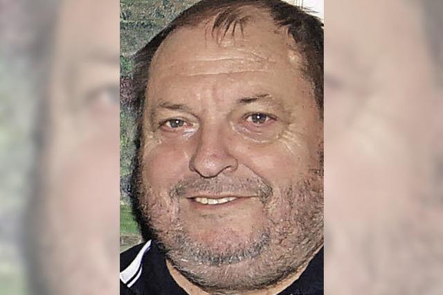 Willi Ingenhoven im Ruhestand