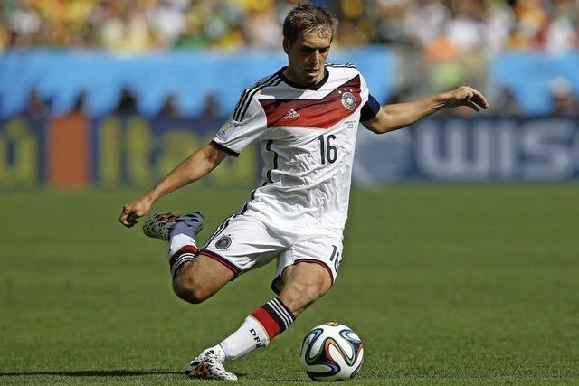 7:4 nach Elfmeterschießen - warum Deutschland gegen Brasilien gewinnt